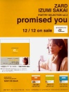 Promised You ad